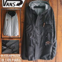 JAKET VANS WATER PROOF