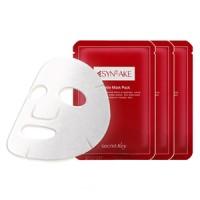 Masker Wajah SECRET KEY SYN-Ake Wrinkle Mask Pack