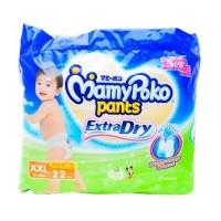 Mamy Poko Extra Dry Xxl 22