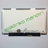 harga Panel LED 11.6 Slim 40 Pin for TOSHIBA NB10T-A100S / N116BGE-L32 Tokopedia.com