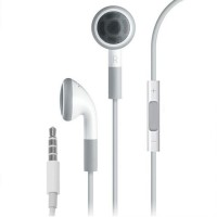 Apple Original Headset for iPhone 4/4s - White