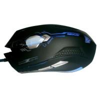 Mouse Gaming Rexus 6D Button RXM-X2 (2400 DPi) - 7 LED