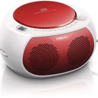 CD MINI COMPO BOOMBOX PHILIPS AZ100R