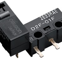 Mouse part OMRON D2F-01F Micro Switch
