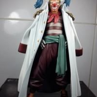 Action Figure One Piece Buggy The Clown The Grandline Men Vol 7 ORI