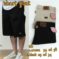 harga Chino Pendek Dickies Premium pria / short pants cowok Tokopedia.com
