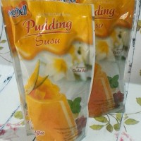Puding Instan Rasa Mangga 170 gr