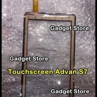 Touchscreen Advan S7