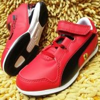 harga Sepatu Anak - Puma Valorosso (Red) Original Tokopedia.com