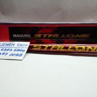 harga Tegek Maguro Stallone 330 Tokopedia.com