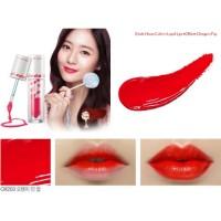 Jual Etude House Color in Liquid Lips #OR203 - Orange in Pop Murah