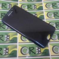 LCD+TOUCHSCREEN SAMSUNG GALAXY S6 EDGE ORIGINAL BLUE