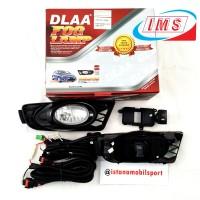 Foglamp Honda Civic 2009-2011 DLAA HD345