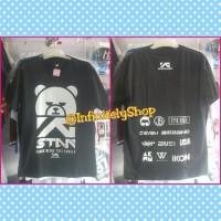 Tshirt YG Stan