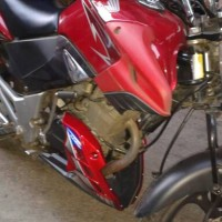 harga Undercowl - Under Cover Engine / Mesin Honda Tiger Revo Tokopedia.com