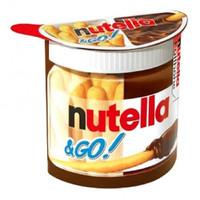 Jual NUTELLA & GO [SALE !!!] Murah