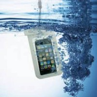 Waterproof ( Anti Air ) HP universal - Semua merk