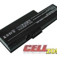Baterai Toshiba Qosmio F50 F55 (OEM) - Black