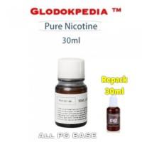Nikotin cair / nicotine liquid USA 30ml RTS Repack IMPORTED