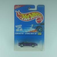 Harga hot wheels corvette sting ray iii by toko hobi | WIKIPRICE INDONESIA