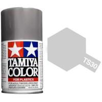 Tamiya TS-30 Silver Leaf Spray Paint