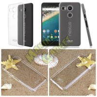 Jual Hard Case Crystal Imak 2nd Series LG Nexus 5X Murah
