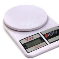 Harga timbangan dapur sf 400 digital elektronik kitchen scale digital 10kg | antitipu.com