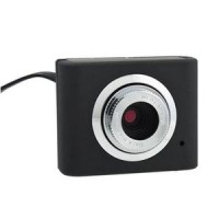 Mini Stylish Usb 20 5m Retractable Clip Webcam Web Camera L