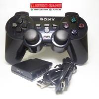 STICK PS2 WIRELESS CHARGER VIA USB - STIK PS2 TANPA KABEL