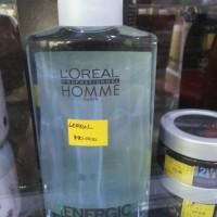 loreal homme hair tonic energic