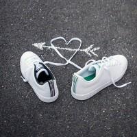 Adidas Neo Advantage Clean White Original