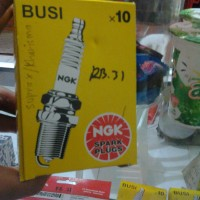 Busi CPR6EA NGK (Supra x 125 / Karisma)
