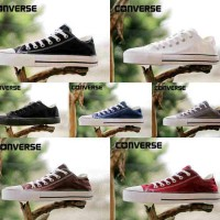 Sepatu Converse Pendek dan Tinggi | sepatu converse |converse original