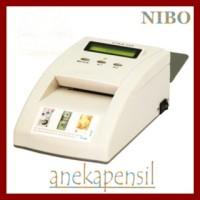 harga Detector Uang Nibo 688 Tokopedia.com