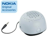 harga Nokia Mini Speaker Md-11 Original 100% (white) Tokopedia.com