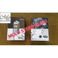 Zoom handy recorder h4 / zoom h4 (include acc)