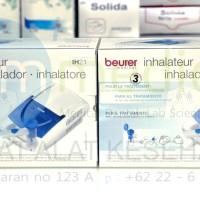 BEURER Nebulizer Compressor IH-21 GARANSI 3 THN