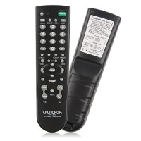 harga CHUNGHOP Universal TV Remote Control - RM-139ES Tokopedia.com