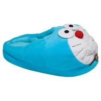 harga Sandal Tidur Piyama Wanita Cewek Casual Doraemon RZ318 Biru Tokopedia.com