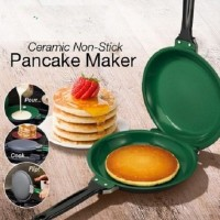 Ceramic Non-Stick Pancake Maker As Seen on TV