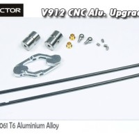 RC Helicopter V912 Metal Flybar Set