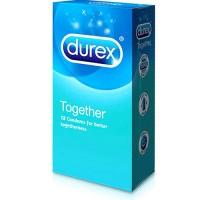 DUREX Kondom Together (isi 12)