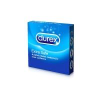 DUREX Extra Safe (isi 3)