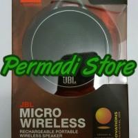 Jual JBL Speaker Micro Wireless Black Original Murah
