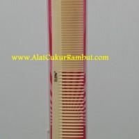 Sisir Potong Rambut Rata Untuk Pangkas Rambut Dan Barbershop Merk Elov