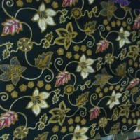Batik Gumelem Semi Tulis