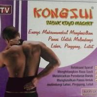 Kongsui Sabuk Koyo Magnet Energi Panas 3in1
