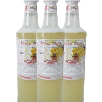 madu putih asli sumbawa 650 ml