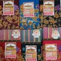 gendongan kain bayi / selendang bayi / kain jarik batik /cap president