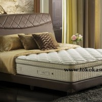 SPRINGBED LADY AMERICANA SPINAL CARE (29 Cm) MATRAS ONLY 180X200